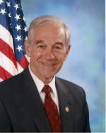 Rep. Ron Paul (R-TX)